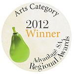 2012-South Australia Regional Awards Winner Arts