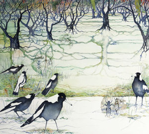 Magpies-by-Janet-Ayliffe-cropped